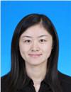 刘丽 对外经济贸易大学